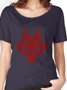 God Eater 1 Women's Relaxed Fit T-Shirt