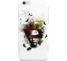 Girl g2 iPhone Case/Skin