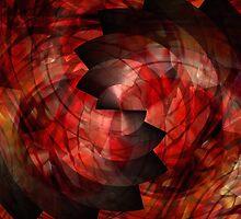 Abstractdalica by webgrrl