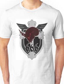 666th TSF Squadron Unisex T-Shirt