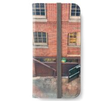 Pizza and Beer iPhone Wallet/Case/Skin