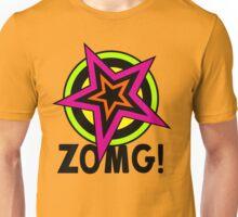 Persona 5 - Ryuji ZOMG Unisex T-Shirt