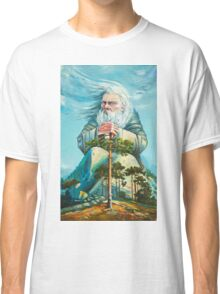 god of forest Classic T-Shirt