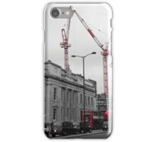 Cranes iPhone Case/Skin