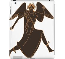 Gorgan - Cursed Monster of Mythology iPad Case/Skin