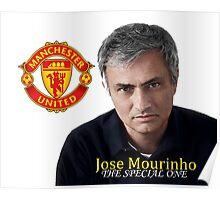 NEW JOSE MOURINHO THE SPECIAL ONE - 04 Poster
