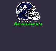 SEATTLE SEAHAWKS FOOTBALL (2) Unisex T-Shirt