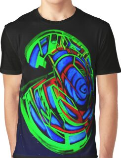 TRANSITION Graphic T-Shirt
