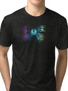 Moon's Bow II Tri-blend T-Shirt