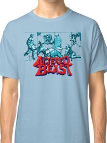 ALTERED BEAST - SEGA ARCADE Classic T-Shirt