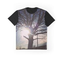That one tree Graphic T-Shirt