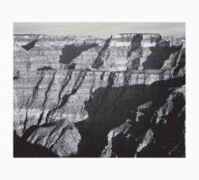 Ansel Adams - Grand Canyon Kids Tee