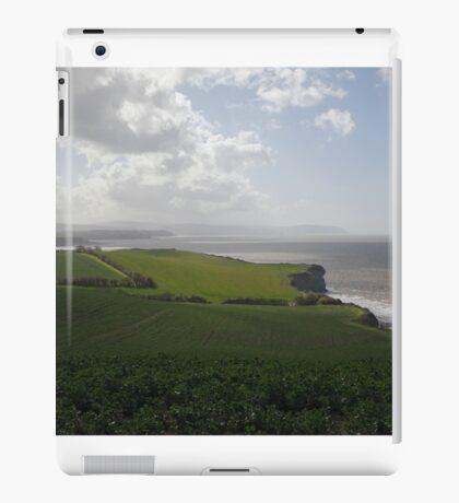 Coast iPad Case/Skin