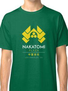 Nakatomi Plaza T-Shirt Classic T-Shirt