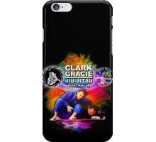 clark gracie tcma iPhone Case/Skin