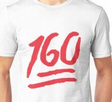160 bpm Unisex T-Shirt