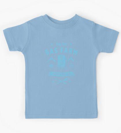 Big Ed's Gas Farm Kids Clothes
