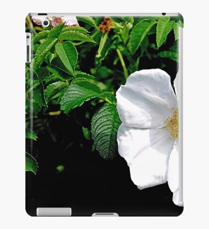 Nature's Bride iPad Case/Skin