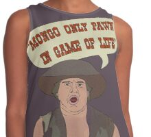 MONGO ONLY PAWN Contrast Tank