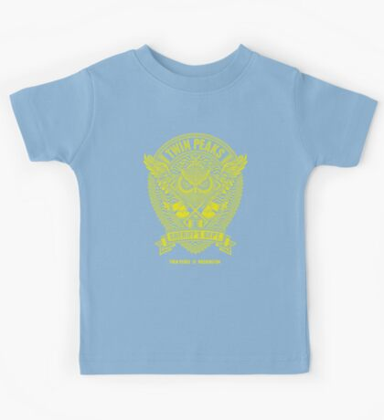 Sheriff's Department Kids Clothes