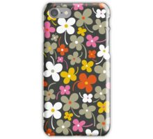 Flower Power Pants iPhone Case/Skin