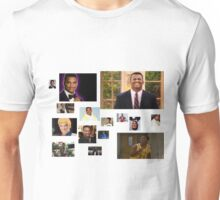 Stand With Carlton Unisex T-Shirt
