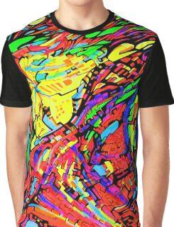DOOR 24 Graphic T-Shirt