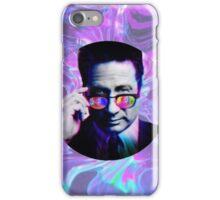 Sam Hodiak iPhone Case/Skin