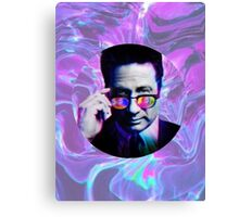 Sam Hodiak Canvas Print
