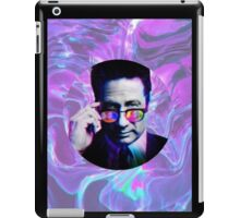 Sam Hodiak iPad Case/Skin