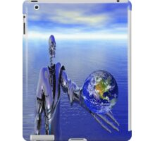 Rise of the Machines iPad Case/Skin