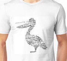 Lafayette Pelican Unisex T-Shirt