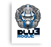 Star Wars BLU3 Rogue Hunter Canvas Print