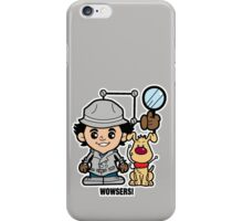 Lil Gadget iPhone Case/Skin