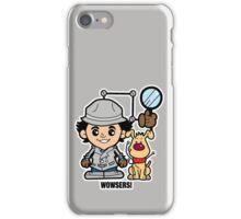Lil Gadget iPhone Case/Skin