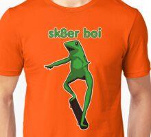 sk8er boi Unisex T-Shirt