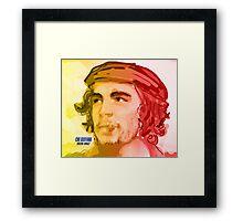 El Che Framed Print