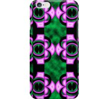 Funky Abstract iPhone Case/Skin