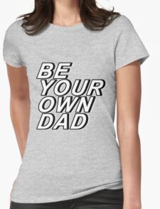 BYOD Womens Fitted T-Shirt