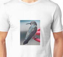 PARDON MY BACK Unisex T-Shirt