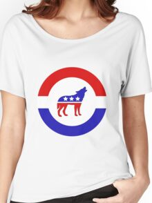 Stark 2016 Campaign Women's Relaxed Fit T-Shirt