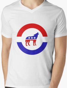 Stark 2016 Campaign Mens V-Neck T-Shirt
