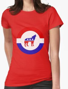 Stark 2016 Campaign Womens Fitted T-Shirt