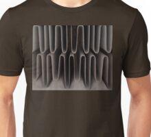Industrial Waves Unisex T-Shirt