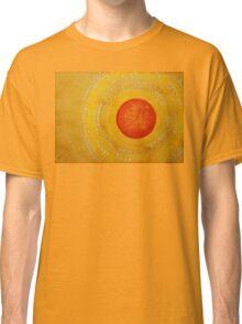 Autumn Sun original painting Classic T-Shirt