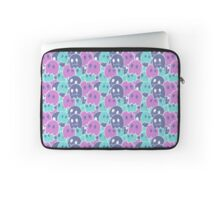 PAC-BOO COLORS Laptop Sleeve