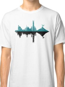 Middle-Hertz Duality Classic T-Shirt
