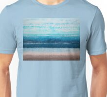 It's Got to Be the Water original painting Unisex T-Shirt