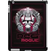 Star Wars RED 1 Rogue Leader - Deluxe iPad Case/Skin
