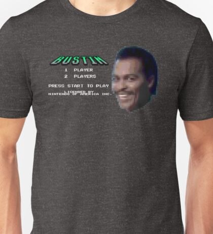 Bustin Unisex T-Shirt
